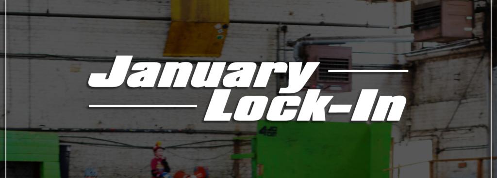 January 2020 Lock-in