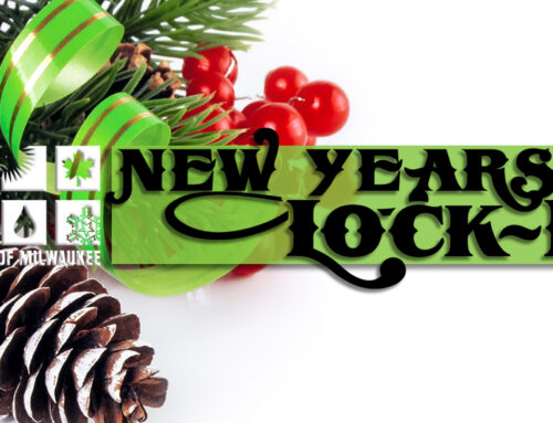 New Years Lock-In!