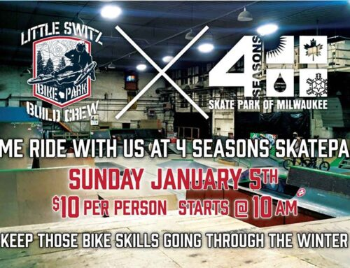Switz Sunday Sesh Jan 5th! 10am-Noon
